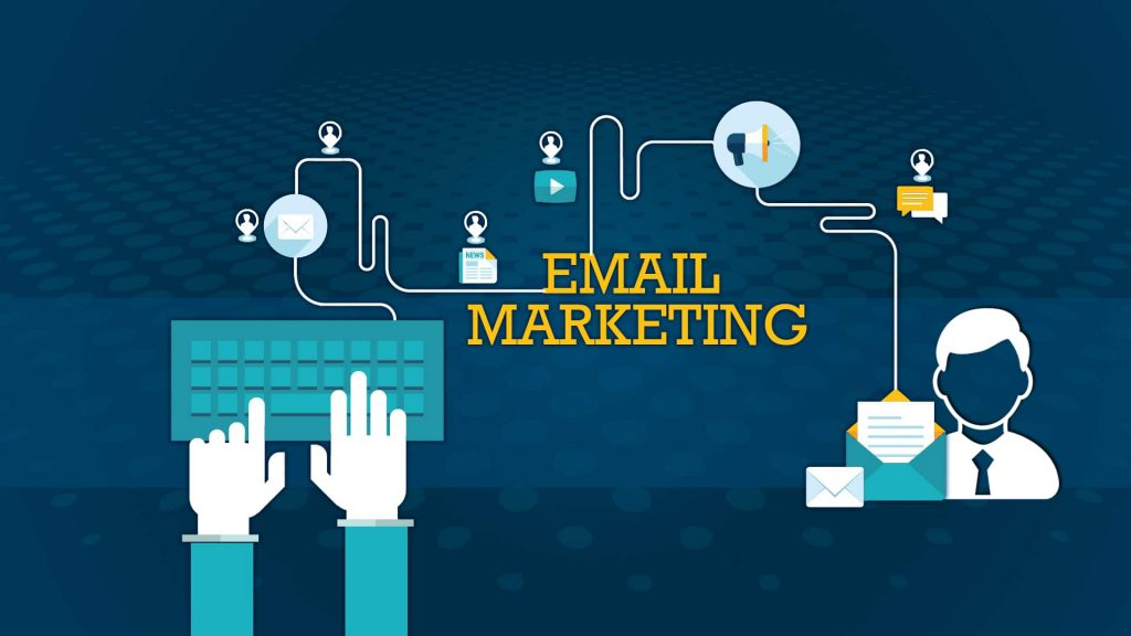 marketing par email avec systeme.io